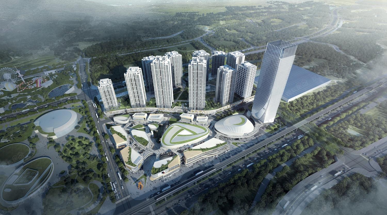 京汉凤凰城