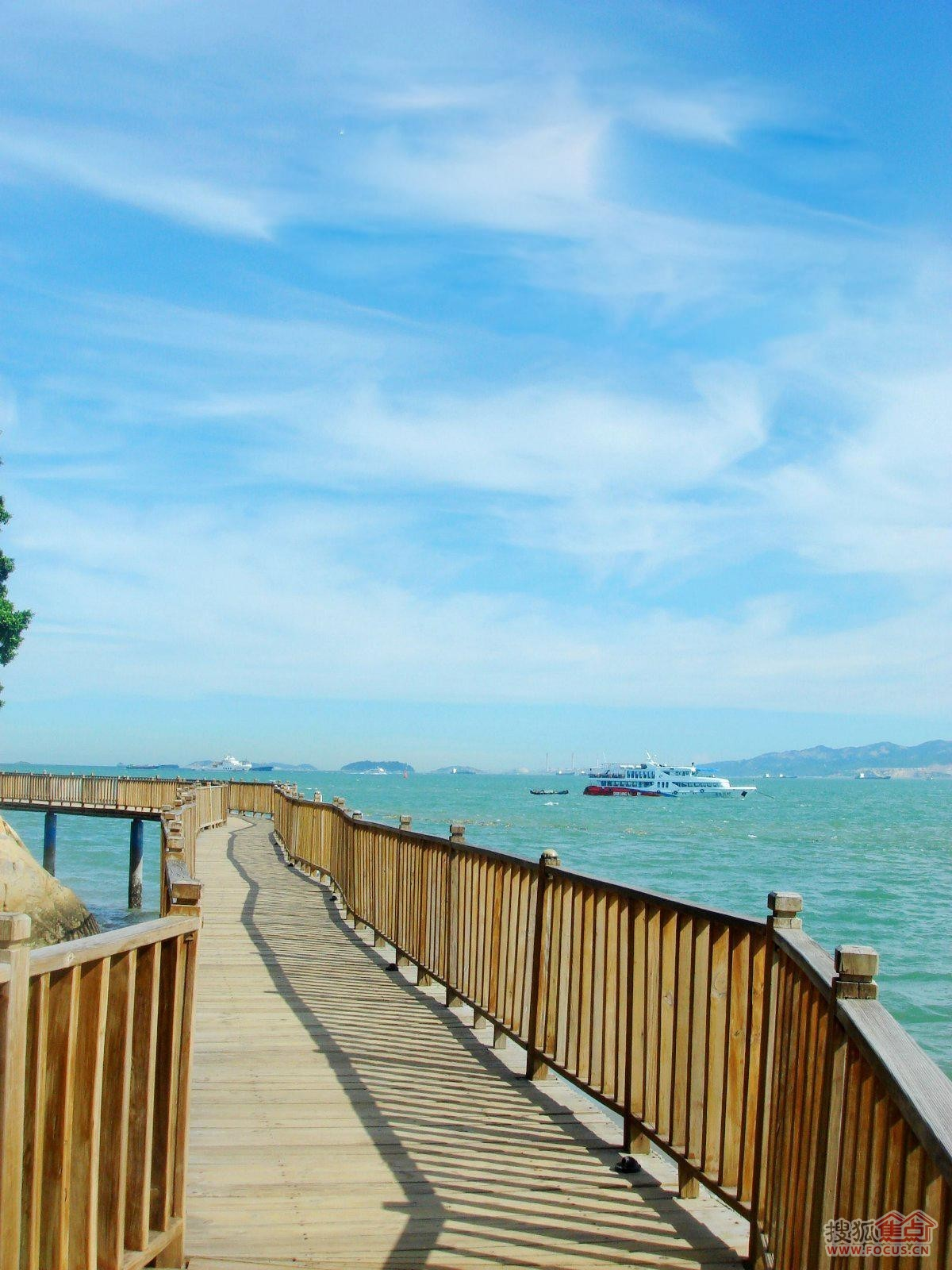 明儿去南岸茶园广阳岛散散心,享受一下自然生态的感觉吧!