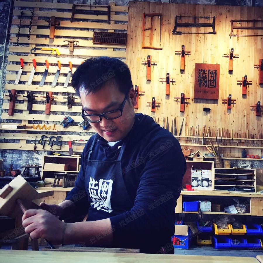 木艺手工课免费体验丨3月4日,带孩子来雅居乐学习下新