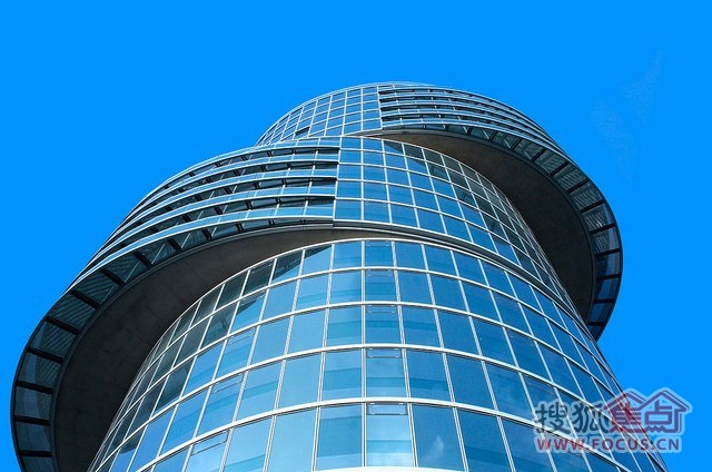 滨江新城,助推长沙发展的新动力!