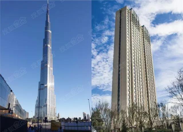 迪拜塔的电梯传奇