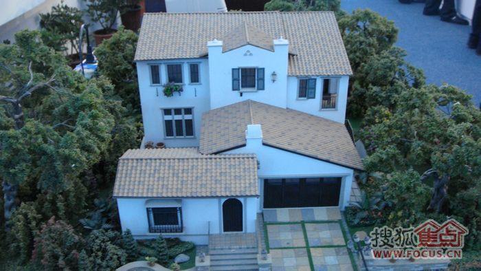 回复:小平岛别墅的西班牙和意大利风格