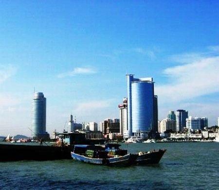 中国的十大最_中国十大城市排名 结果大吃 惊