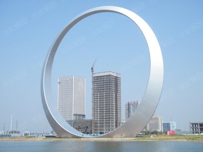 这些标志性城市的建筑你知道吗?图片