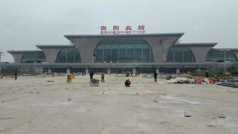 织金打车去贵阳北站高铁站多少时间图片