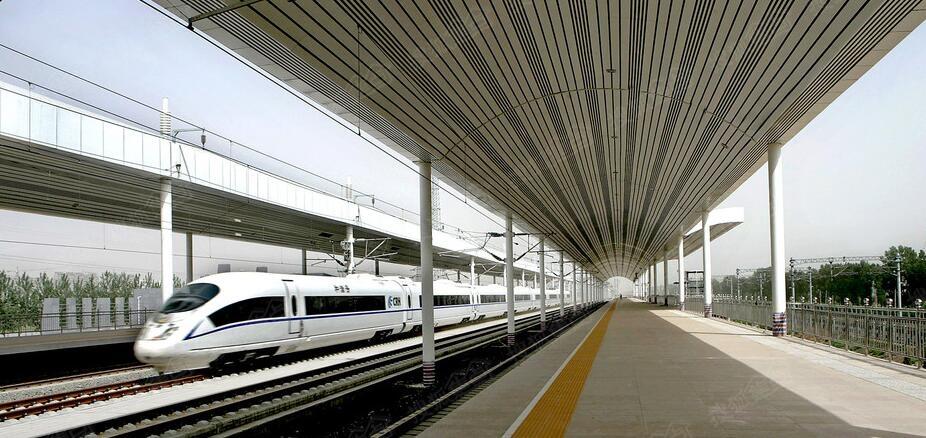 成贵铁路预计2018年通车 成都到贵阳只要3小时