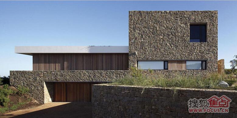 布宜诺斯艾利斯建筑设计工作室rdr arquitectos,操刀设计了这幢叫做