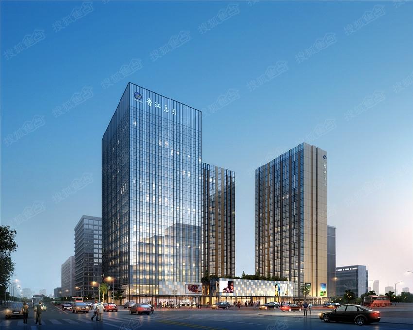 香江国际金融中心