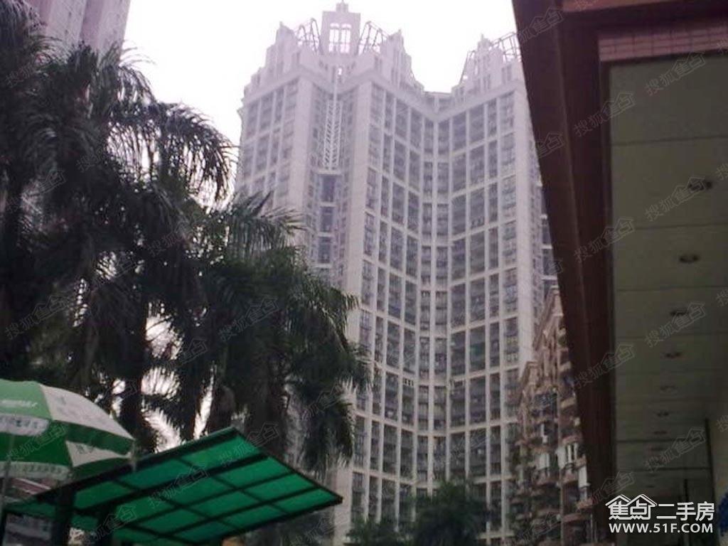 马赛国际公寓