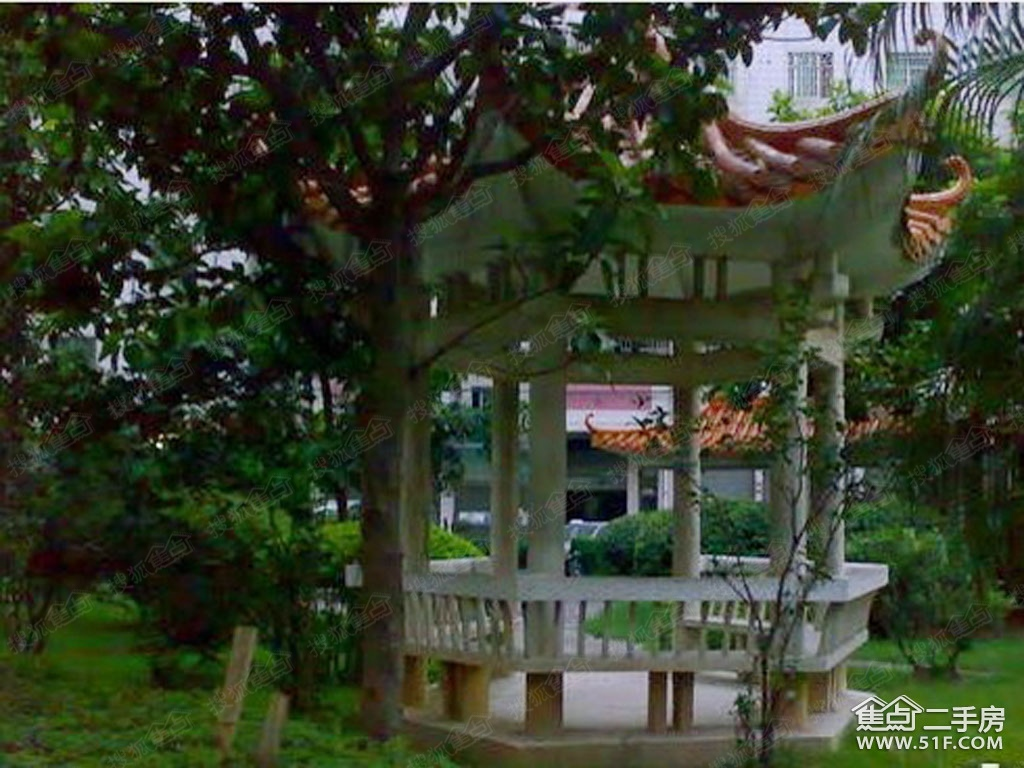 【富安花园实景图】-广州搜狐焦点网