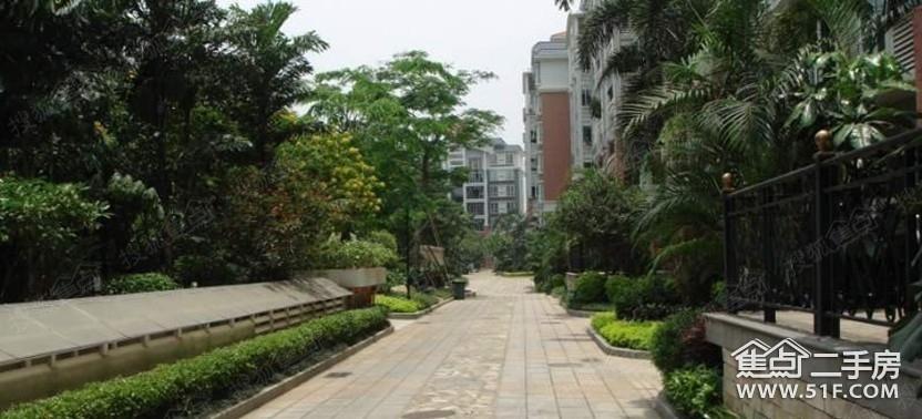 金沙湾花园