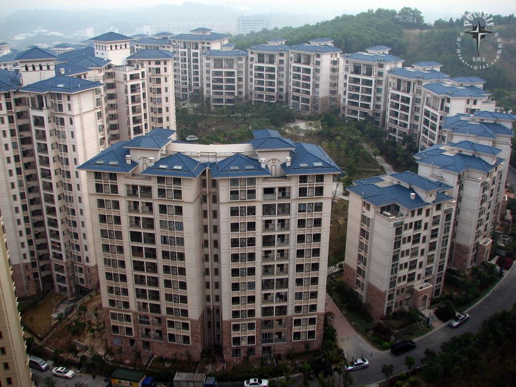 图:林海好的风景-保利林海山庄-广州搜狐焦点业主论坛