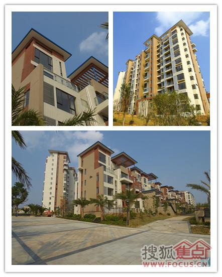 景森360度打造高贵品质生活社区-广州业内-广州搜狐