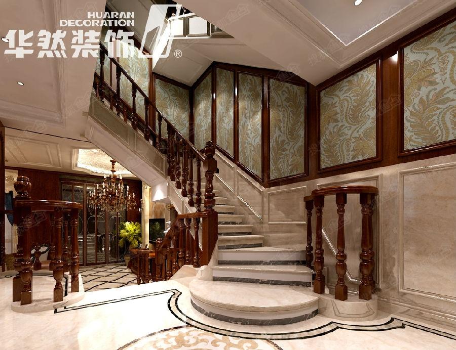 巢湖玫瑰园独栋风格古典欧式别墅效果图华然装饰哪些成都龙泉别墅有图片