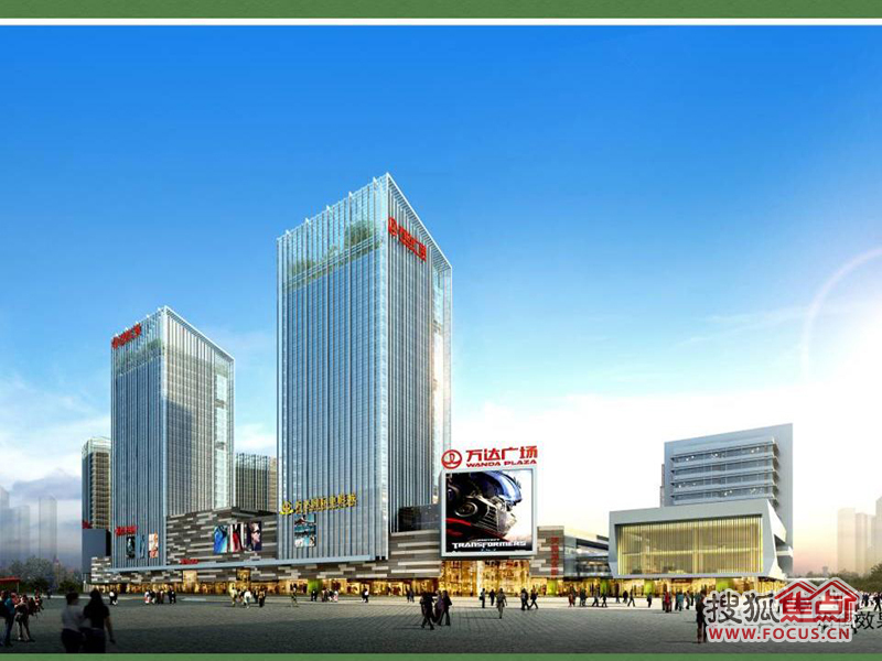 益力檀宫最新动态 513平米4卧3厅6卫7阳台 看合肥在售令人咂舌的豪宅