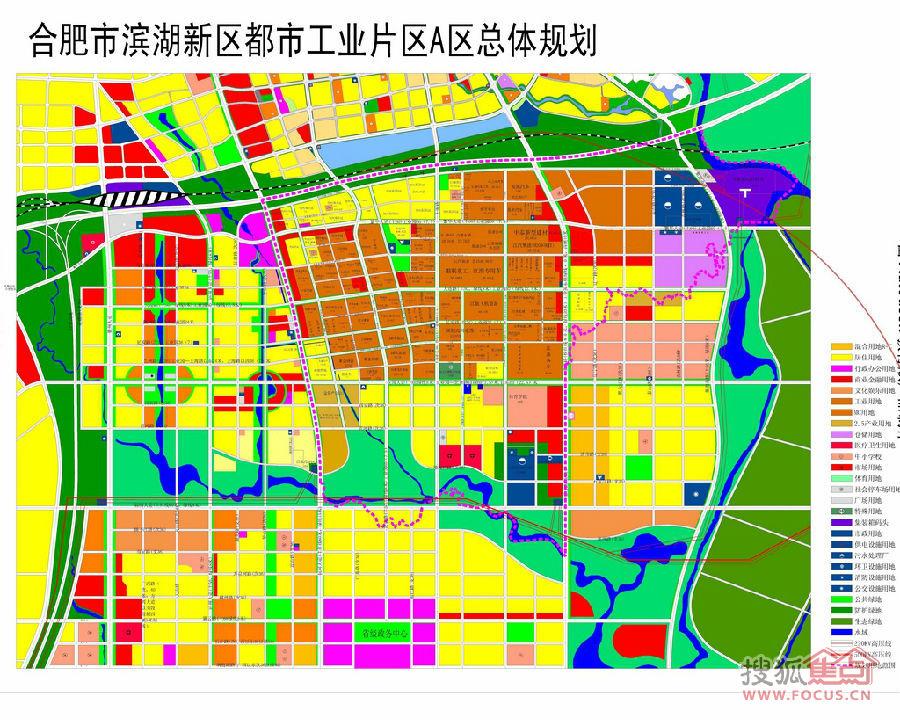 """武汉国家级""""滨湖新区""""亮相 为什么这几个区域格外抢眼?"""