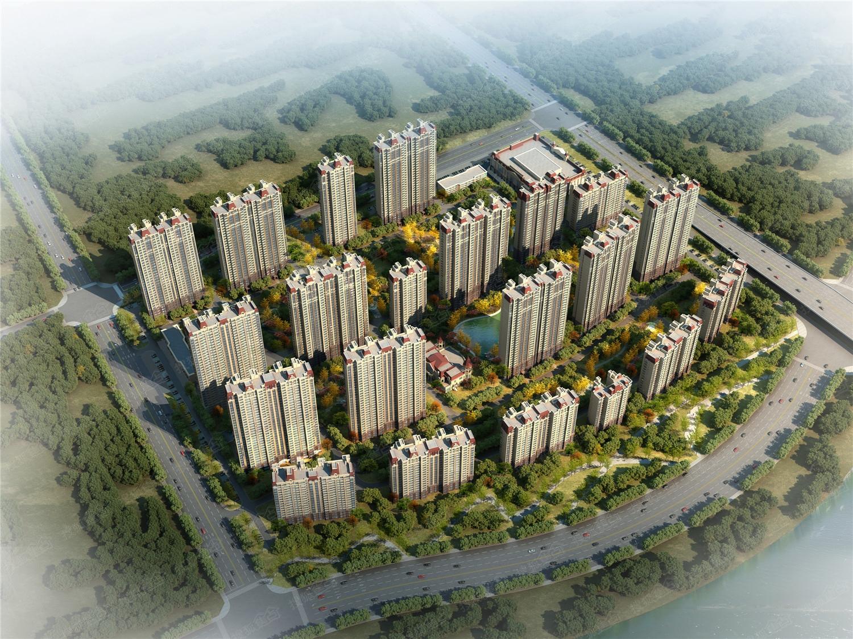 租赁方案相继出台 房地产市场