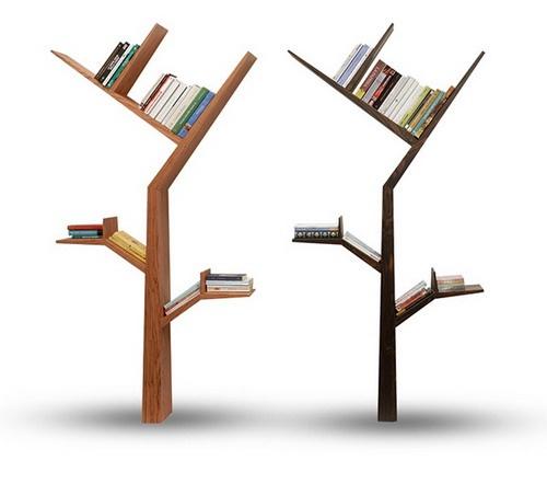 图:创意小书架!图片