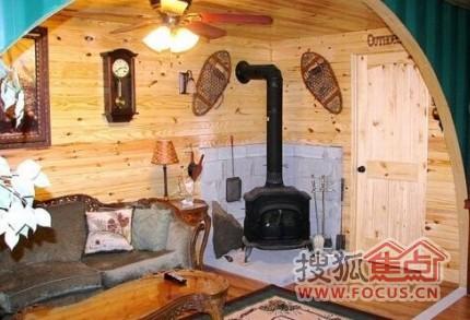 图:看看牛人用集装箱造房子-海岛装修汇-海南搜狐焦点
