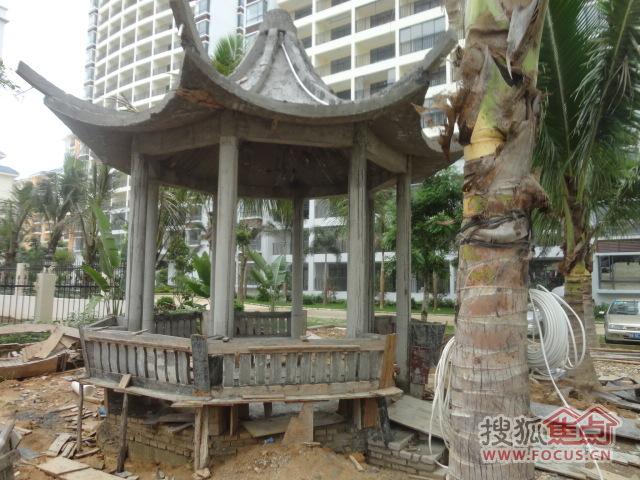 三亚椰岛阳光花园