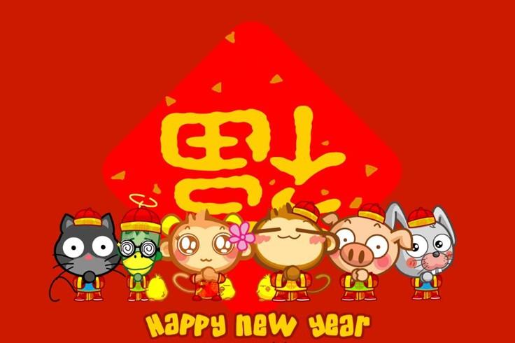 2013春节祝福短信大全