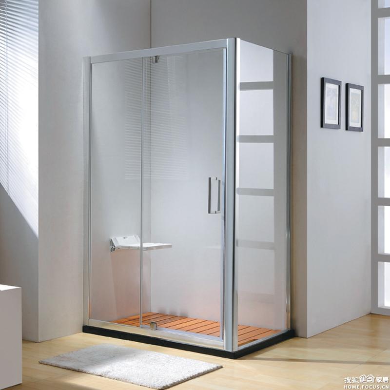 家装长方形淋浴房都有哪些尺寸高清图片