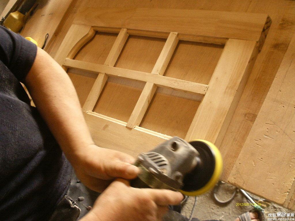本页主题:【柏森家具杯】榫卯结构实木储物柜门【雁过无痕出品】15
