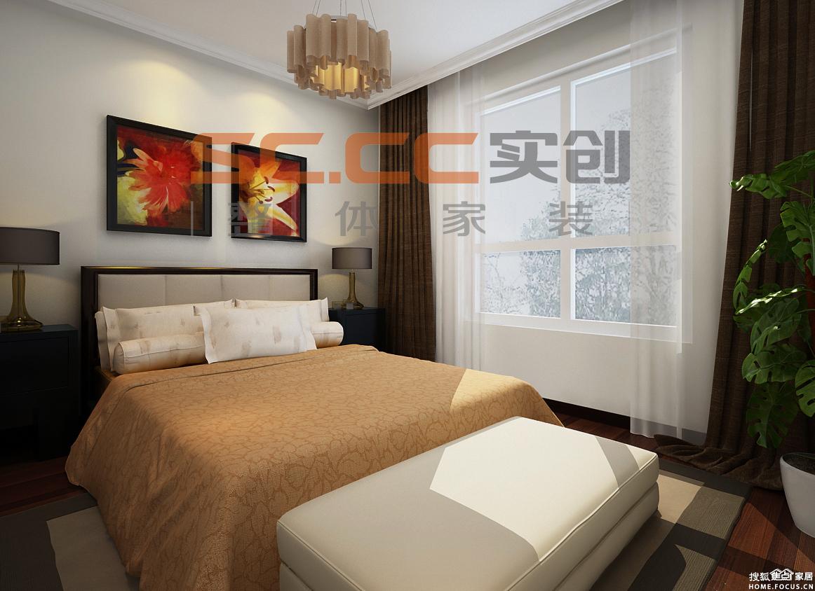 设计理念 客厅作为主人平常的起居室,喜欢现代简约家居又不失文化底