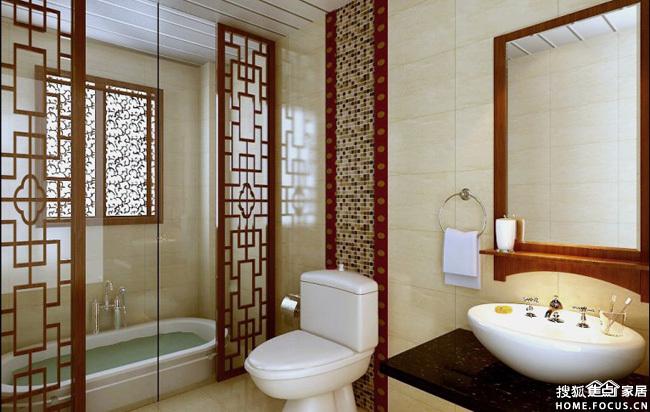 第五,卫生间设备每套大约2500元(坐便器,洗手盆,龙头,洗浴图片