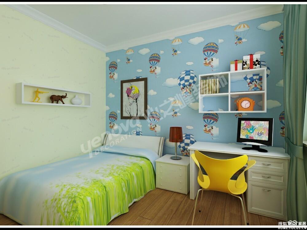 背景墙 房间 家居 设计 卧室 卧室装修 现代 装修 1000_750