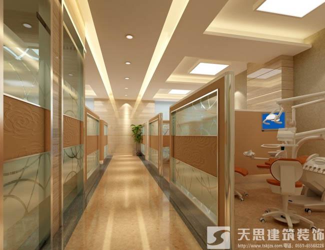 合肥医院装修要求多 实验室改造要认真高清图片