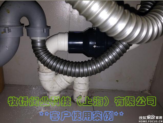 本页主题:图:回复:【求助】下水道止逆阀 & 洗碗机下水安装问题