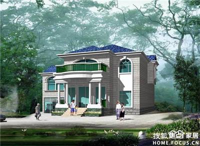 本页主题:回复:图:农村小别墅设计施工注意事项及要点
