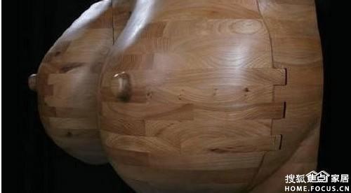 小型木雕设计图