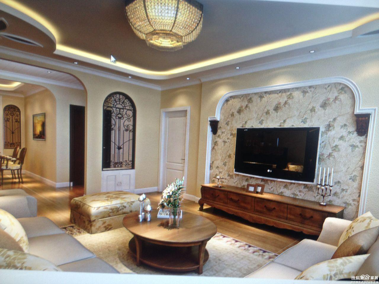 图:关于房屋的装修设计