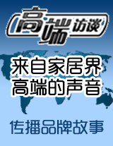 搜狐焦点家居高端访谈