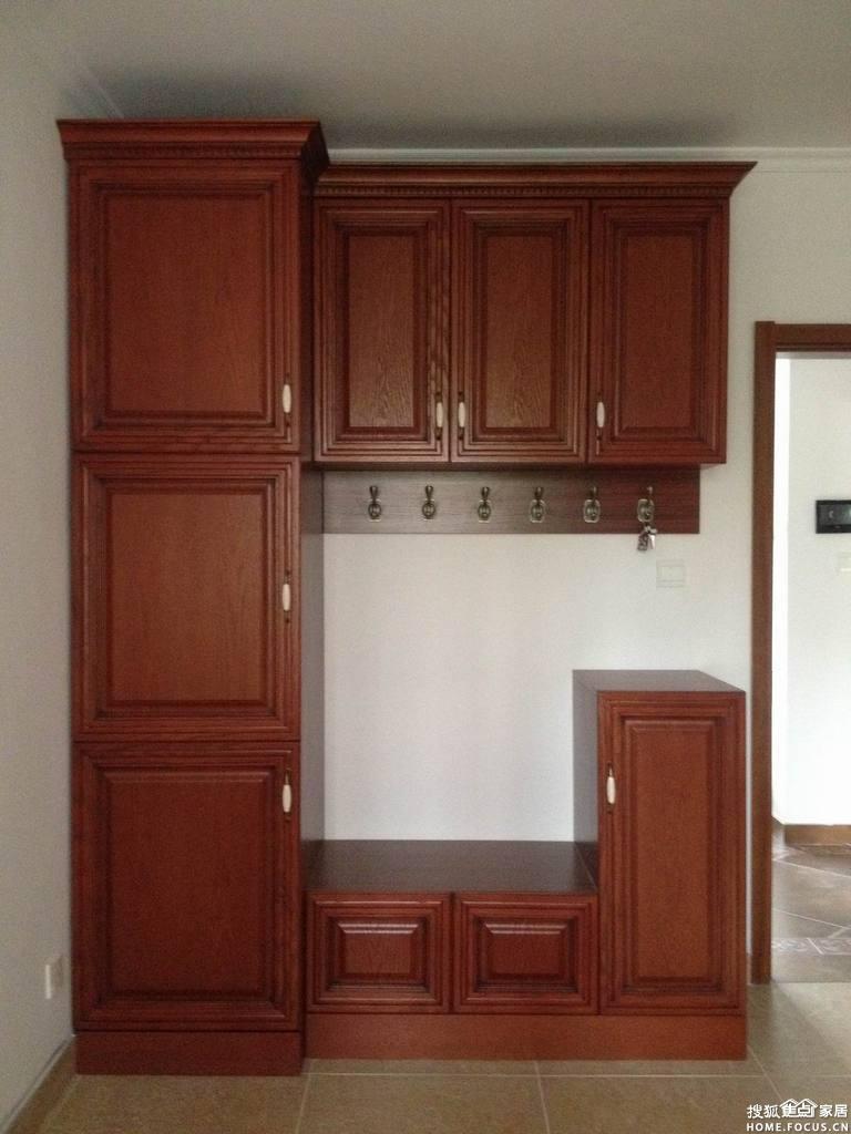 本页主题:图:国华印象---实木橱柜,卧室柜,阳台柜.实景照片
