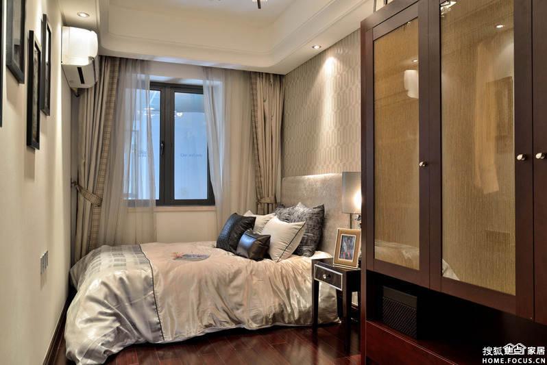 8平米小卧室装修高清图片