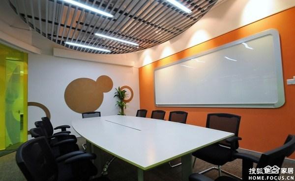 重庆两江新区办公室装修排名 两江新区办公室装修设计 两江新区办公