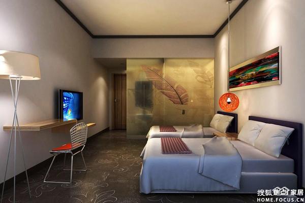 主题酒店设计装修、快捷酒店设计装修、连锁酒店设计装修、情侣