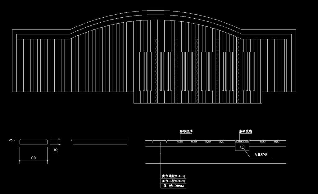 钢琴画法平面图
