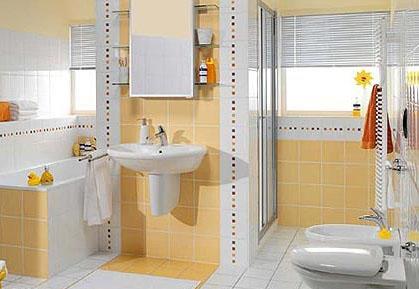 厕所 家居 设计 卫生间 卫生间装修 装修 419_289