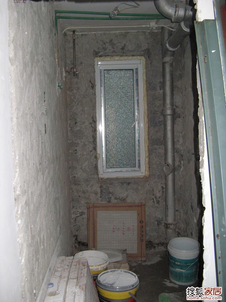 图片:卫生间装修后照片-装修日记-搜狐家居网