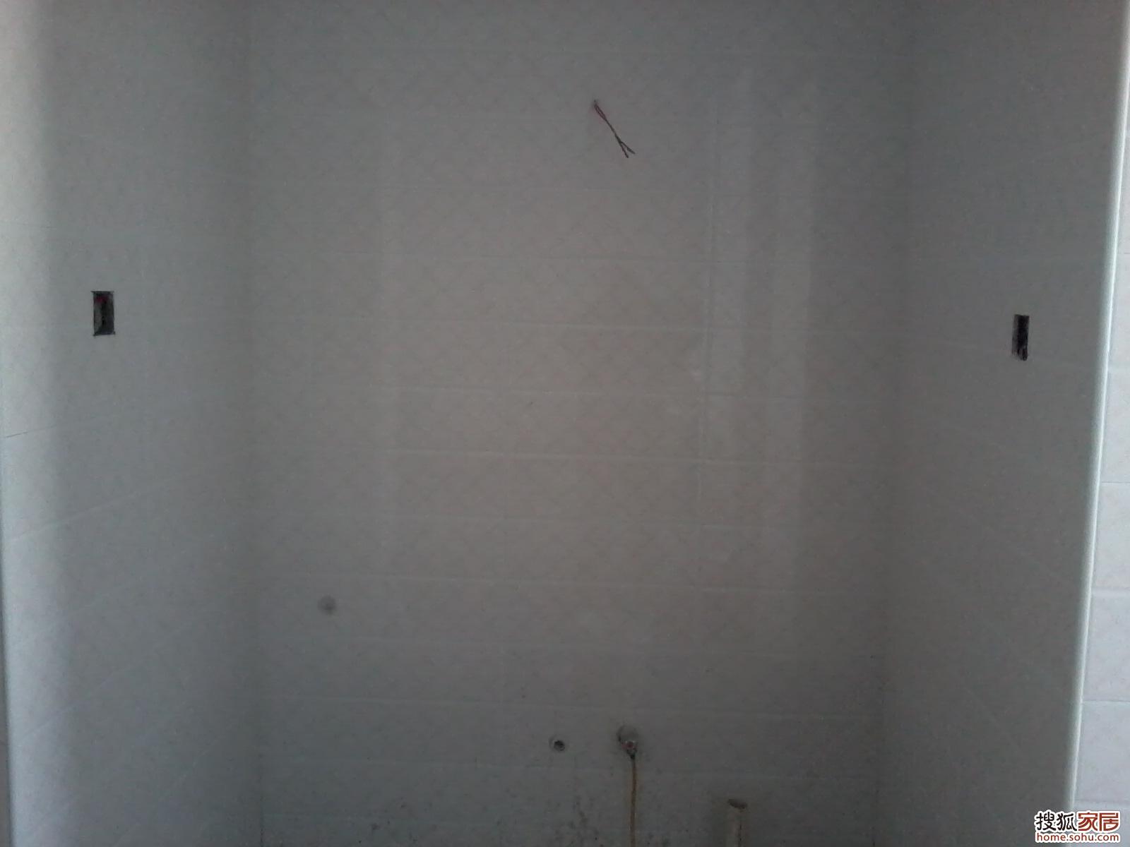 这张是干湿分区中间的洗手台效果图,呵呵,高清图片