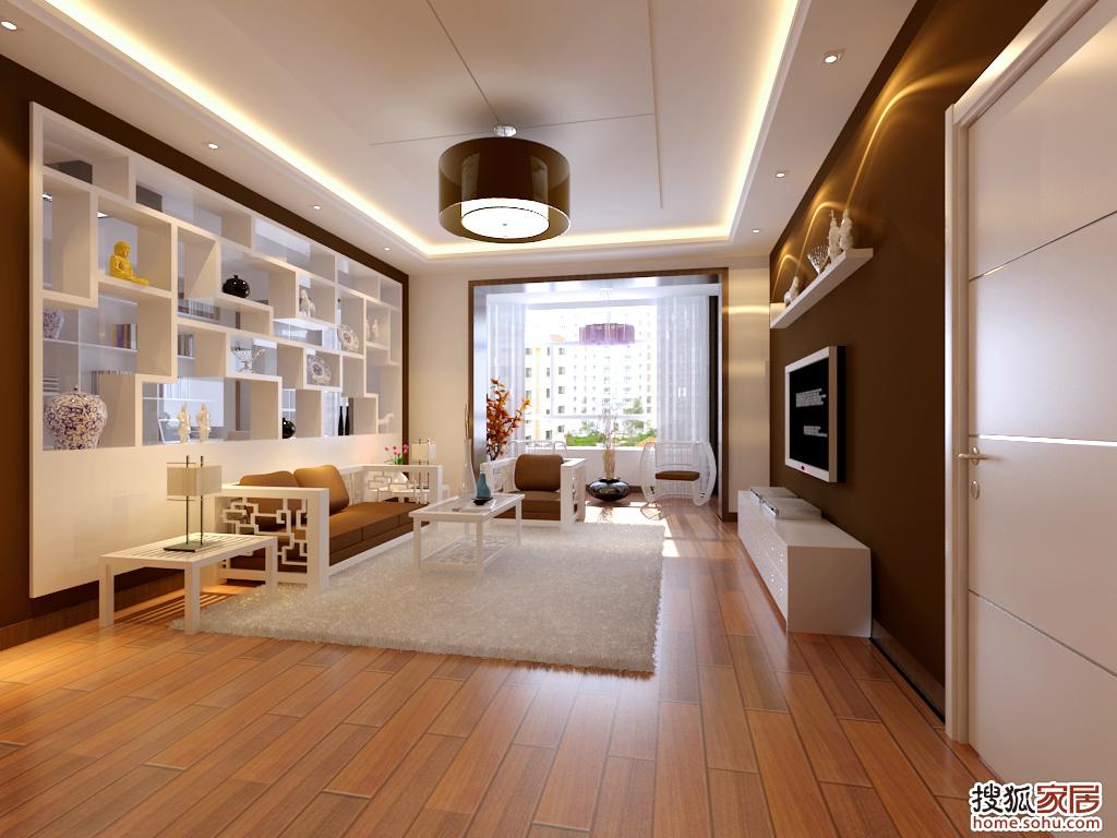 室内设计图饭厅
