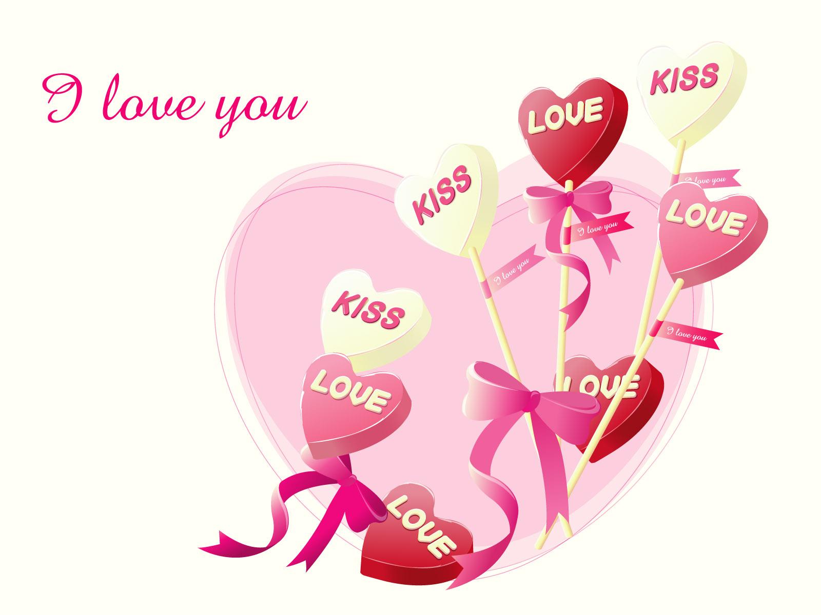 今天是情人节,祝愿论坛里所有有情人幸