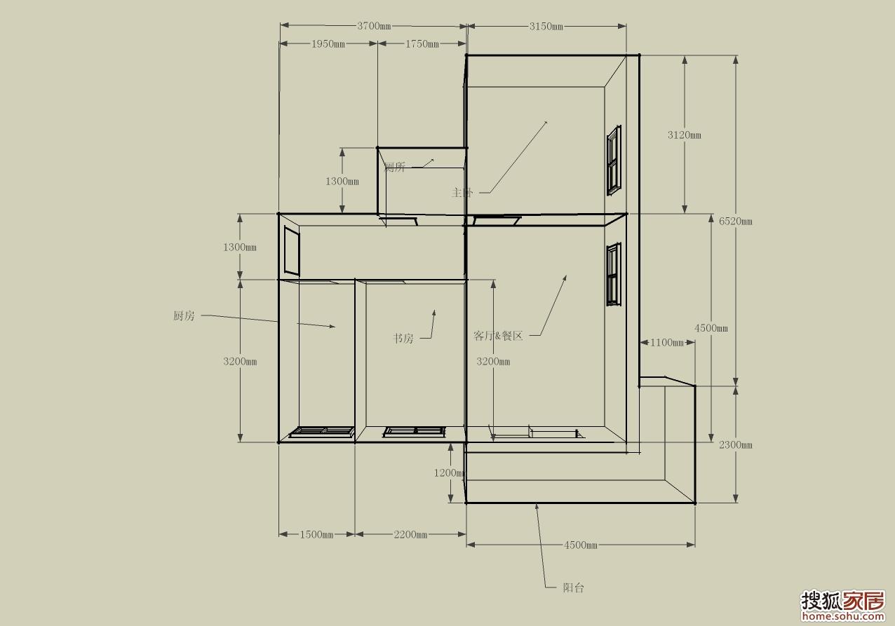 电路 电路图 电子 户型 户型图 平面图 原理图 1276_893