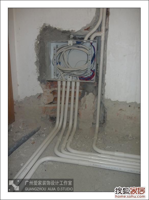 电路布线 (1)