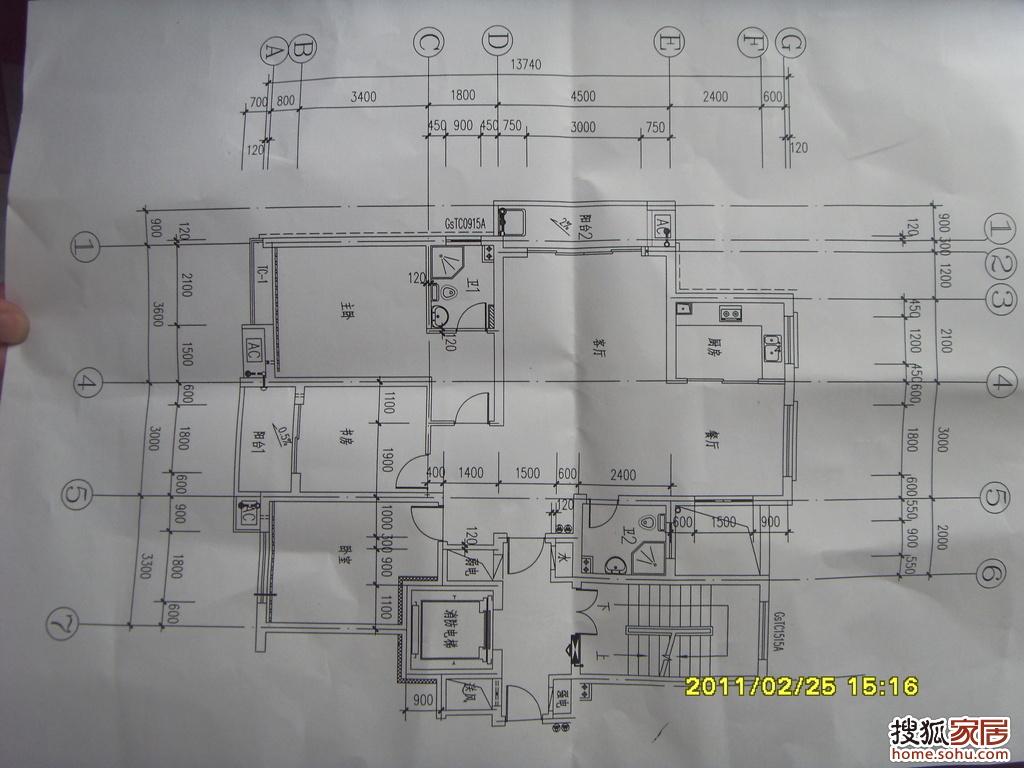 房子设计平面图_农村房子设计平面图_房子平面图怎么画