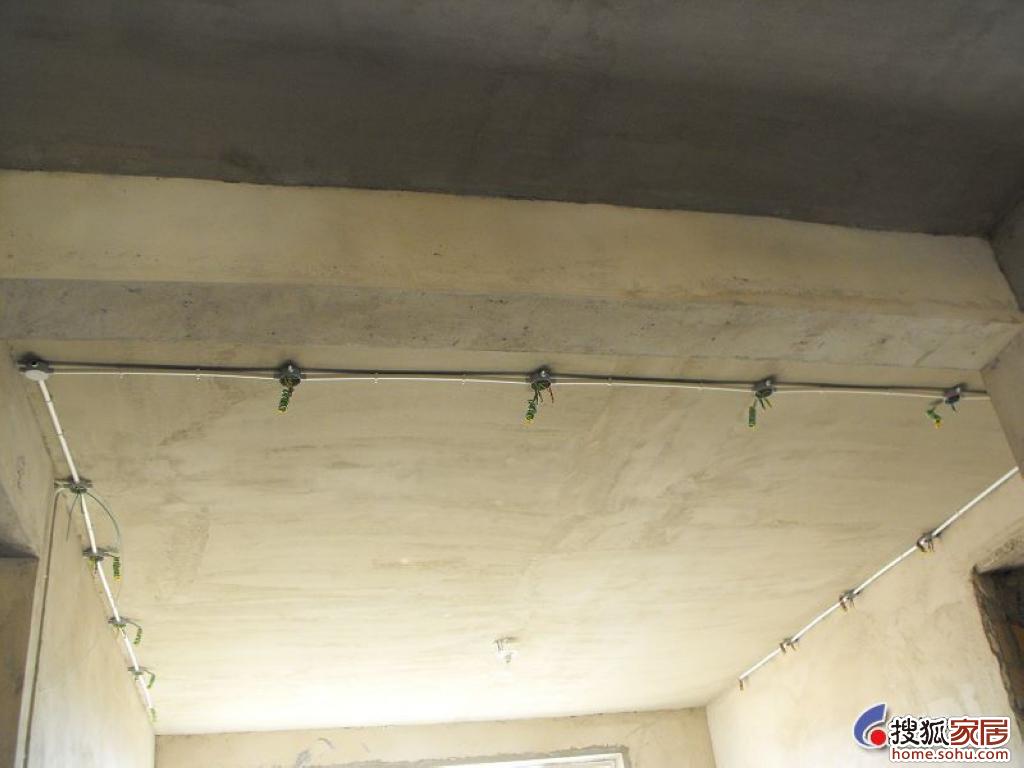 回复:灯带的电压多少伏啊?led筒灯呢?每一-长春装修